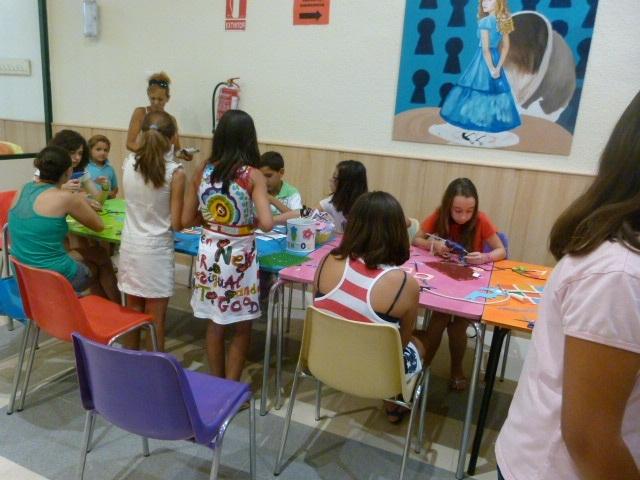 Muchas novedades en el programa de actividades para jóvenes en Manzanares