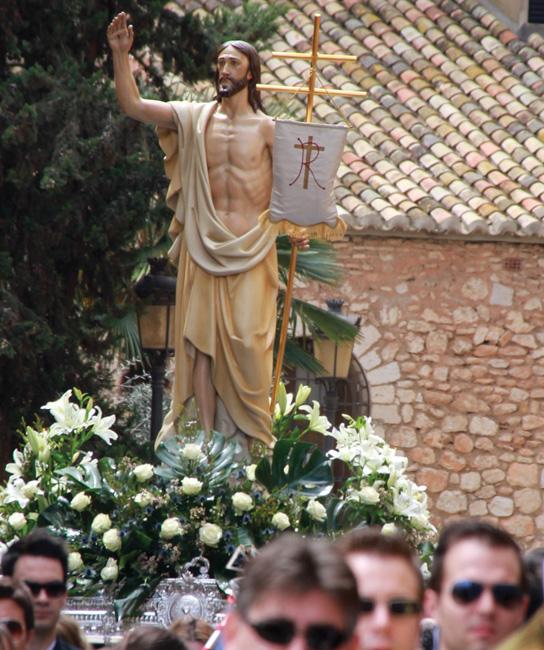 Semana Santa Daimiel