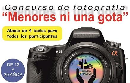 Juventud convoca un concurso para fotografiar el ocio sin alcohol
