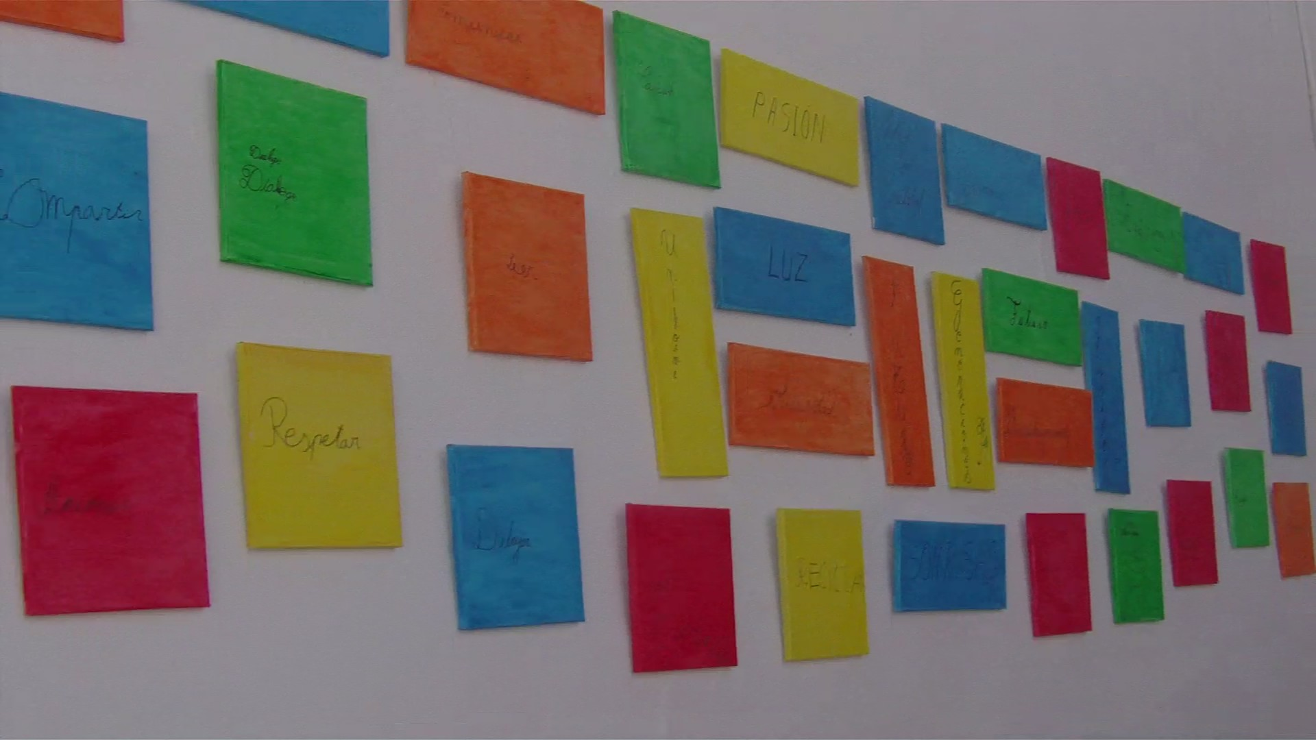 El Colegio Don Cristóbal, de Manzanares, realiza un proyecto de innovación durante el mes de abril
