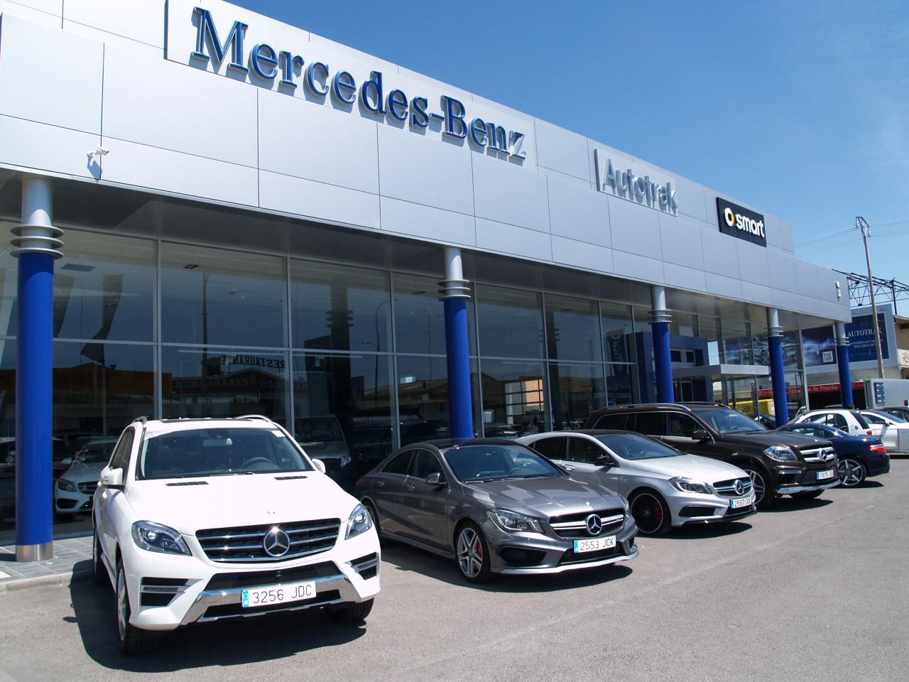 La caravana Dream Cars vuelve a Ciudad Real de la mano de Autotrack