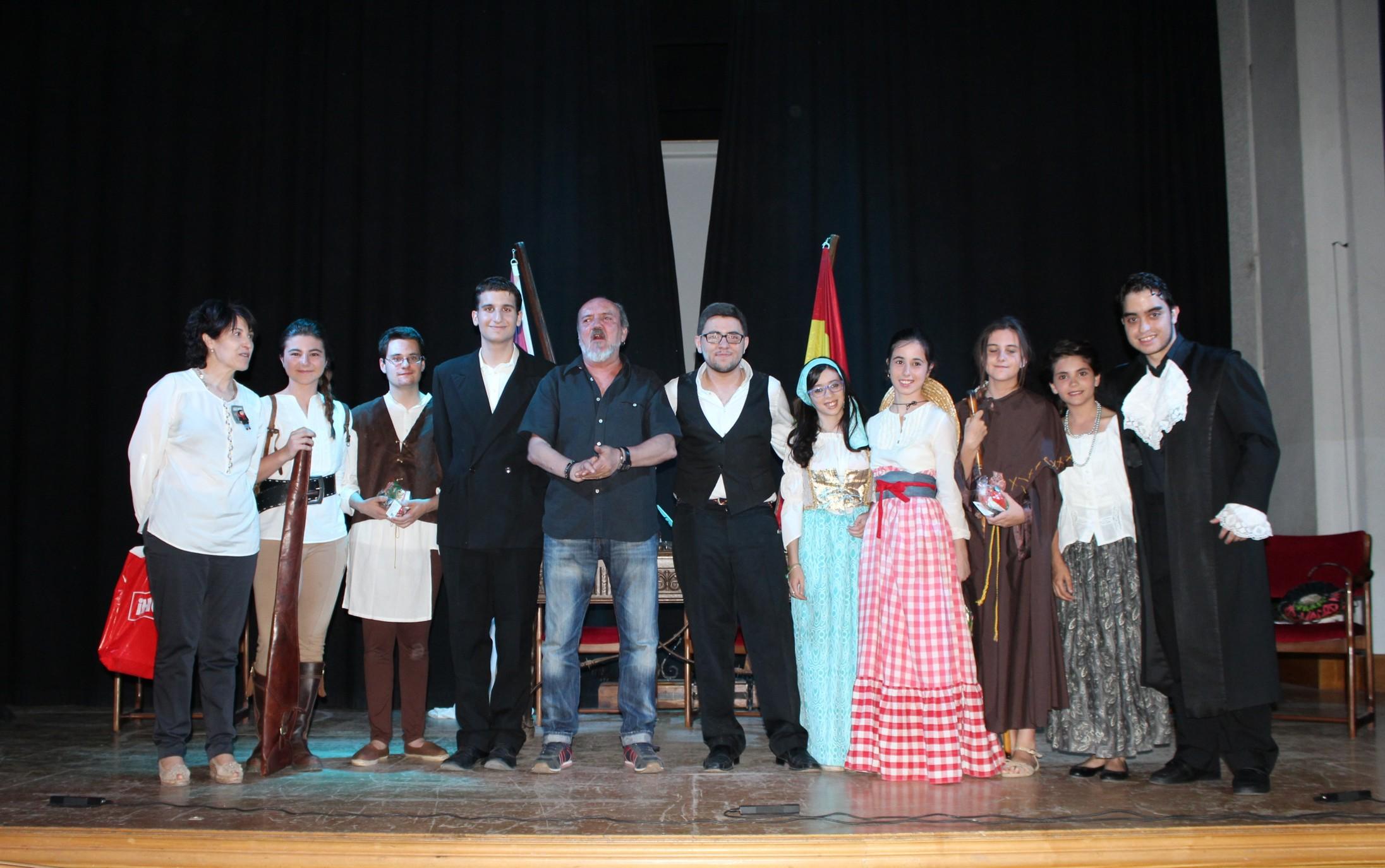 La Biblioteca de Villanueva de los Infantes clausura los talleres de lectura con un Maratón de cuentos