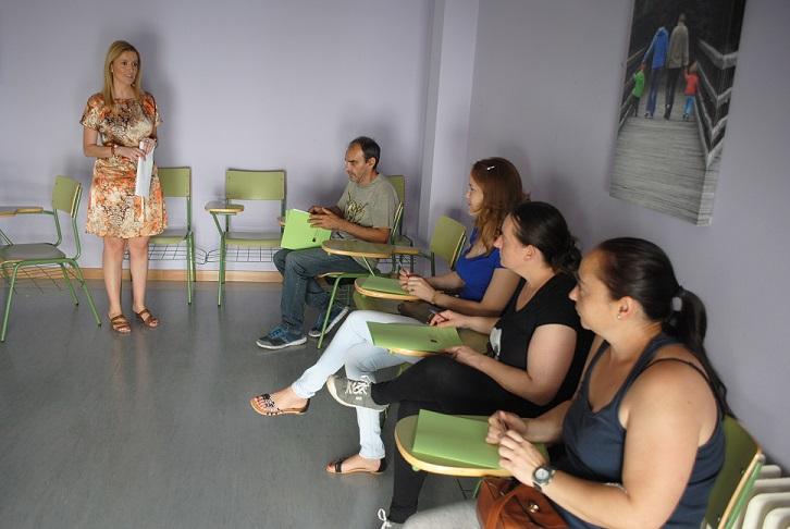 Servicios Sociales inicia las sesiones grupales de integración para personas en riesgo de exclusión