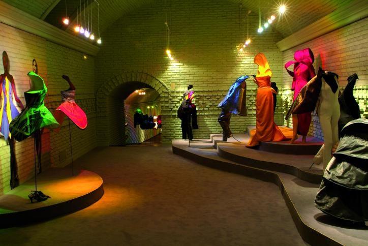 El Museo Manuel Piña estará entre los finalistas de los Premios Nacionales de la Moda
