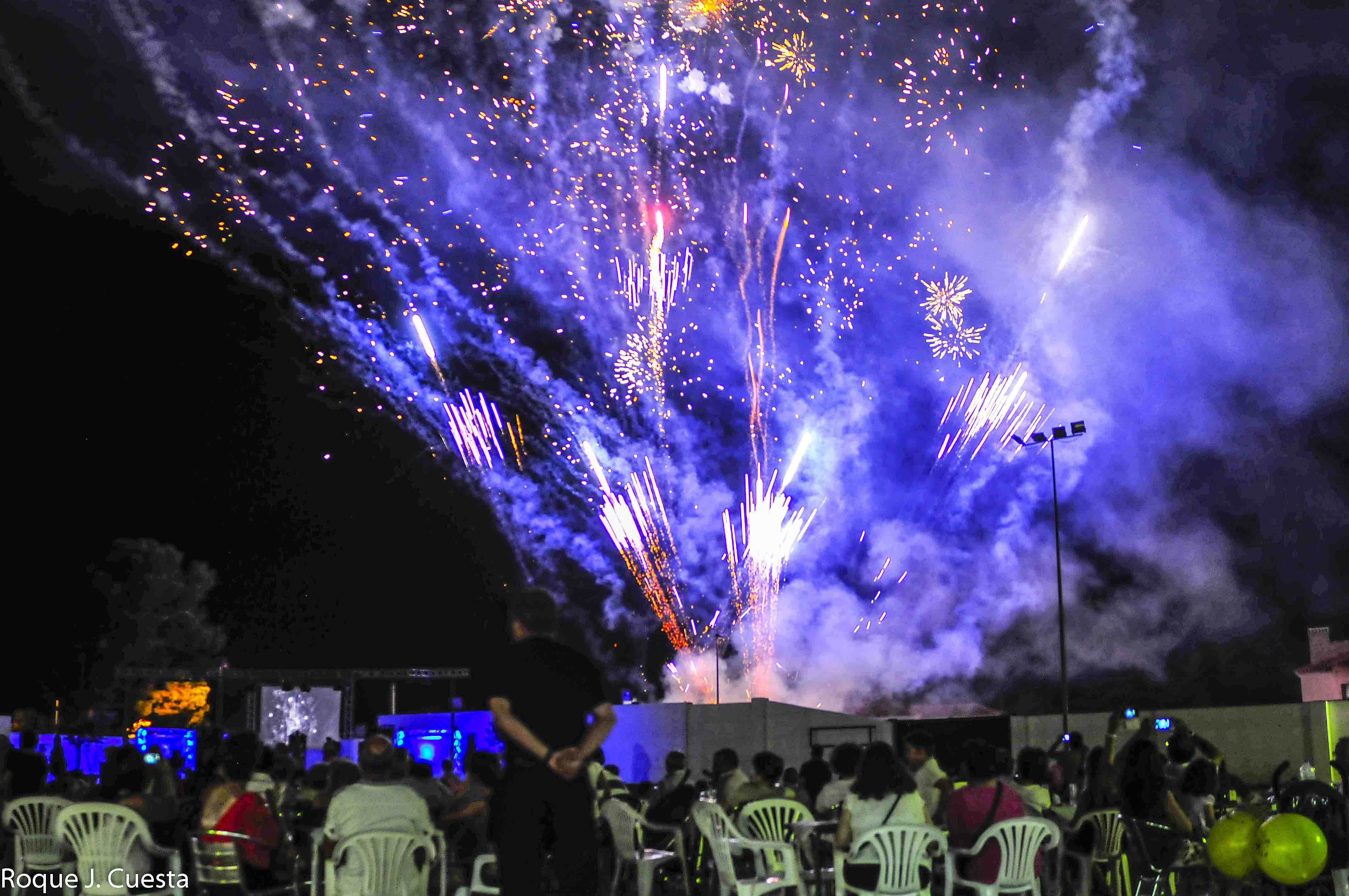 Manzanares vive su feria y fiestas del 15 al 20 de julio