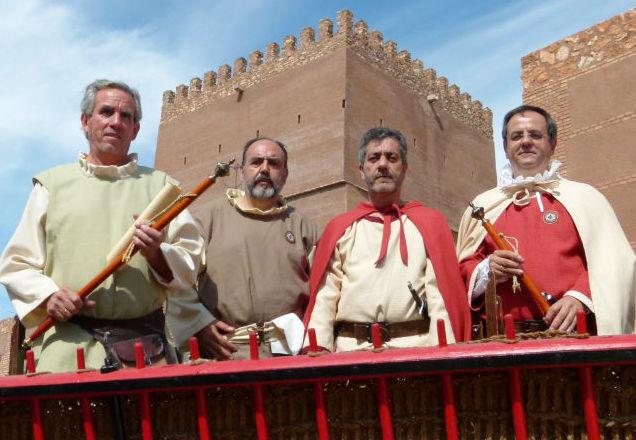 Las Jornadas Histórico-Turísticas ya tienen aspirantes a alcaldes medievales