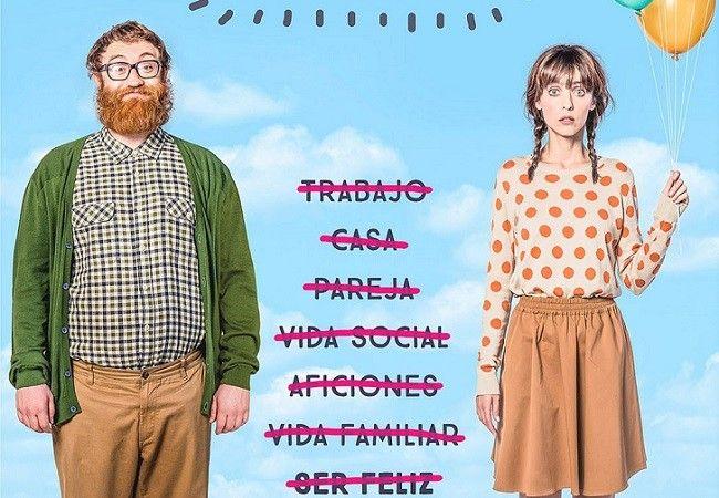 La comedia romántica llega este jueves al Cine de Verano