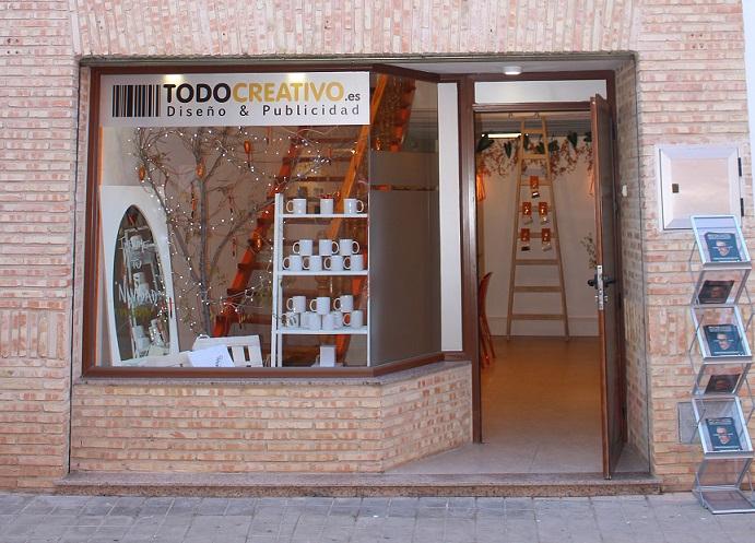 Todocreativo cambia de instalaciones en Manzanares