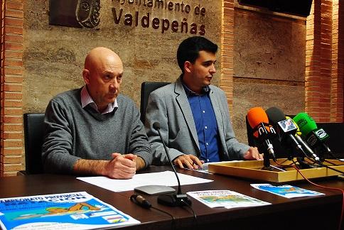 El Campeonato Provincial de Natación congregará en Valdepeñas a 730 nadadores