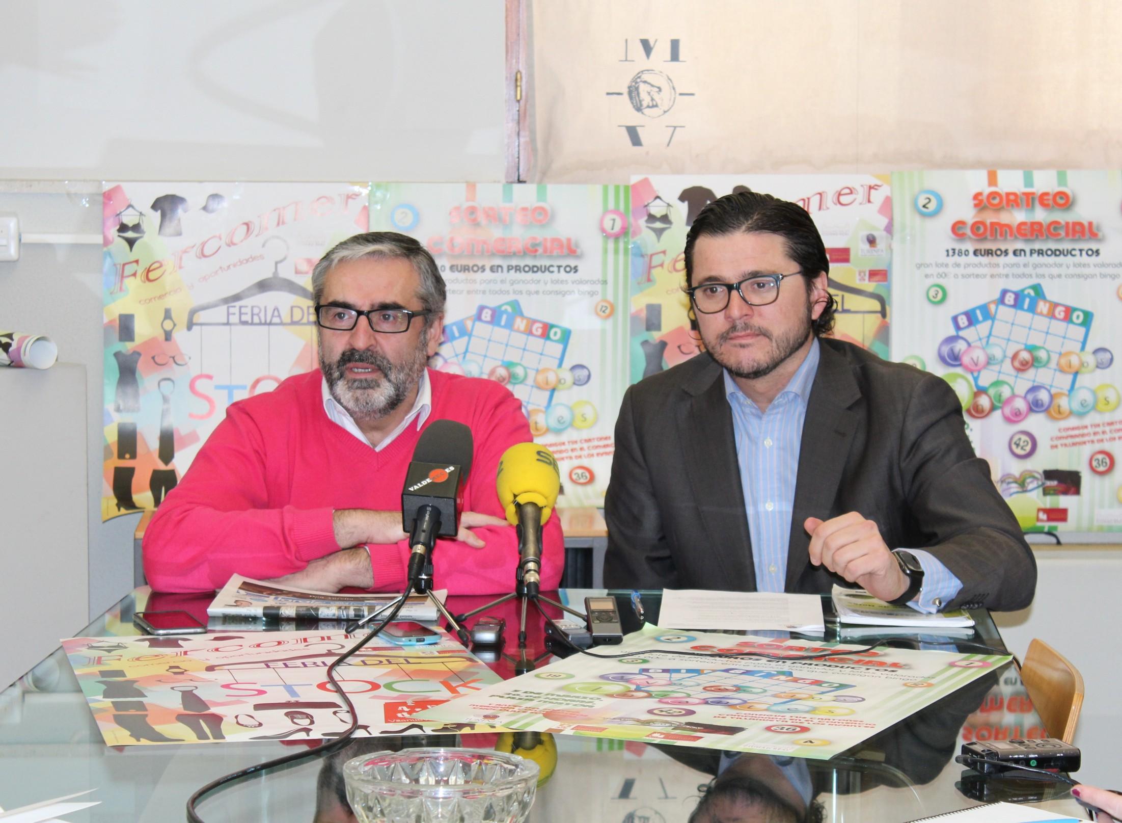 Villanueva de los Infantes acoge la Feria del Stock los días 4, 5 y 6 de marzo