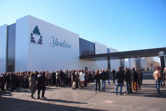 La Cooperativa aprueba la inversión de 5 millones de euros en 2016