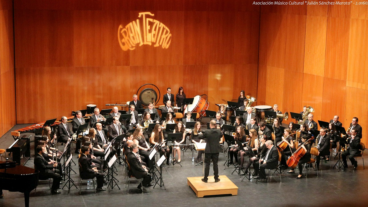 Asociación Músico Cultural Julián Sánchez-Maroto