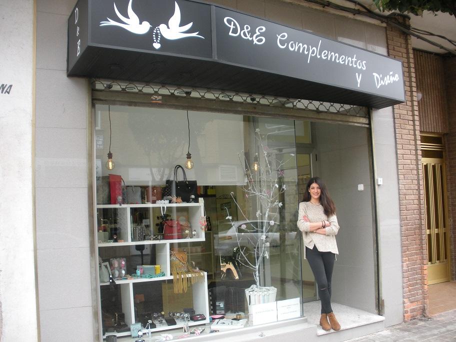 D&E Complementos y Diseño, precios asequibles para todos los bolsillos