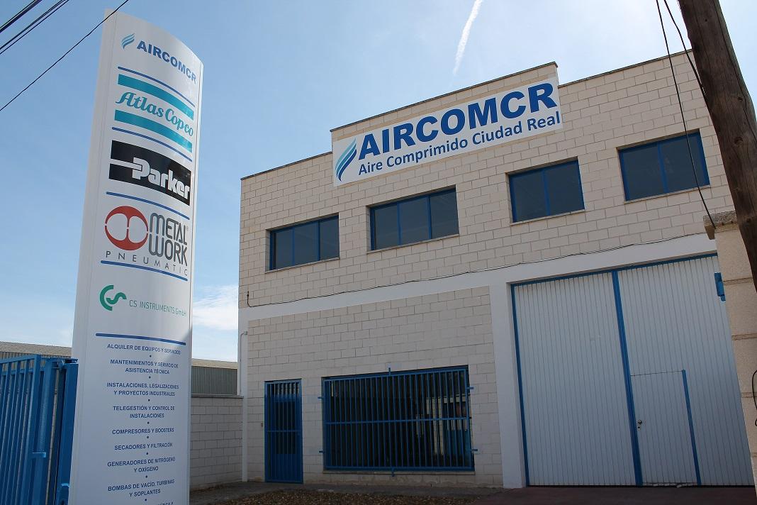 Abiertas las nuevas instalaciones de AIRCOMCR en Manzanares