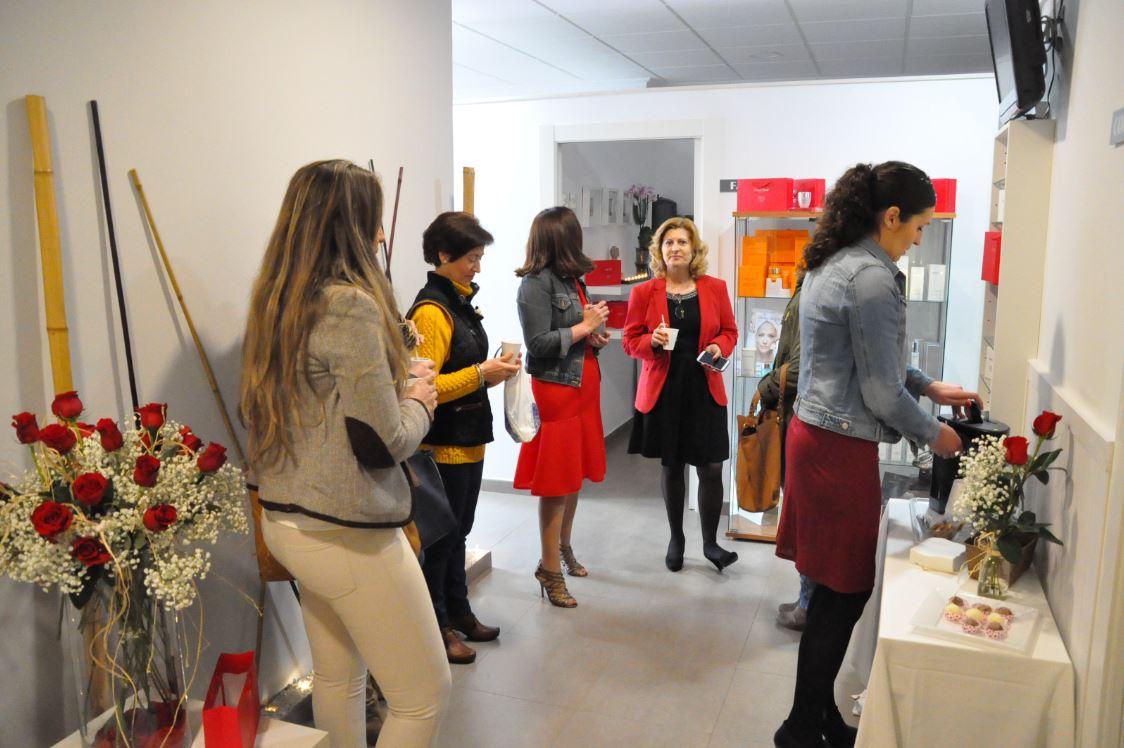 Alfonsea Centro de Estética & Spa celebró el «Beauty Lovers Day»