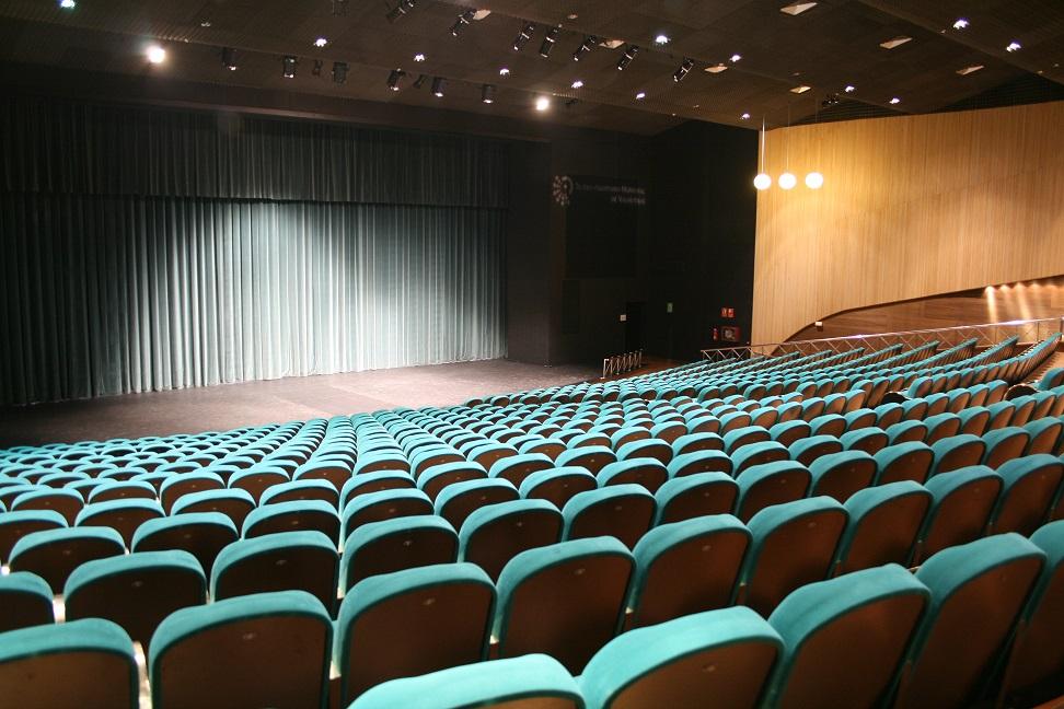 El Teatro Auditorio Municipal acoge este viernes la ' Gala del Deporte '