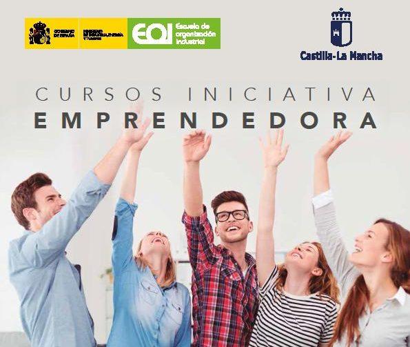 La EOI imparte un curso de iniciativa emprendedora en Manzanares