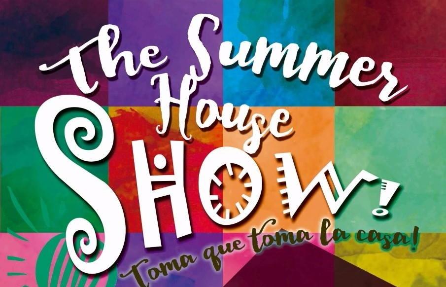 """El Centro de Juventud será invadido durante dos días con la actividad """"The Summer House Show"""""""