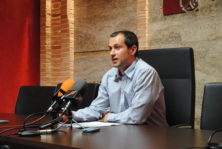 El Ayuntamiento de Valdepeñas oferta de forma pionera en la provincia 95 cursos de formación on-line gratis