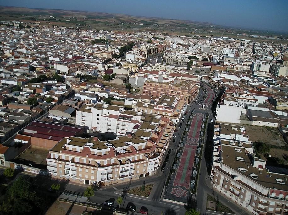El Consistorio pide la colaboración ciudadana para realizar un estudio socioeconómico de Valdepeñas