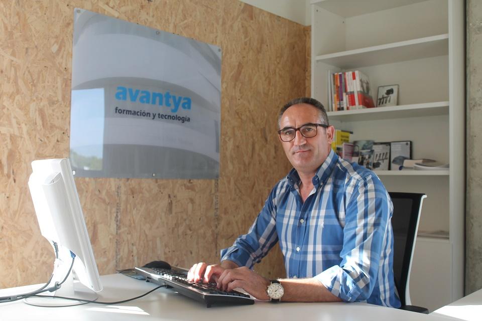 Avantya formación y tecnología inicia su actividad en el Vivero de Empresas de Manzanares