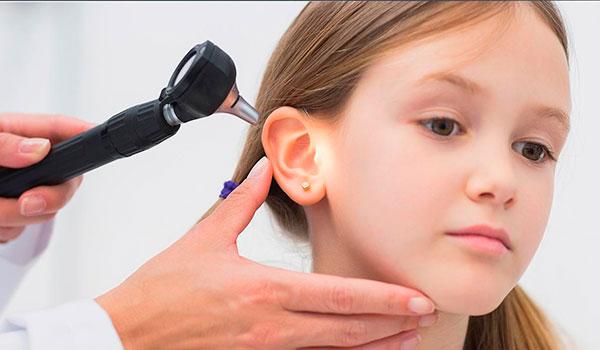 Qué hace el otorrinolaringólogo