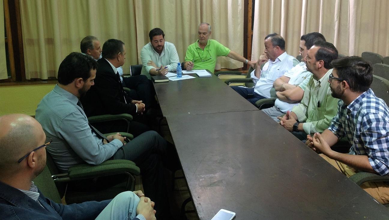 Manzanares prepara su VI Salón del Automóvil