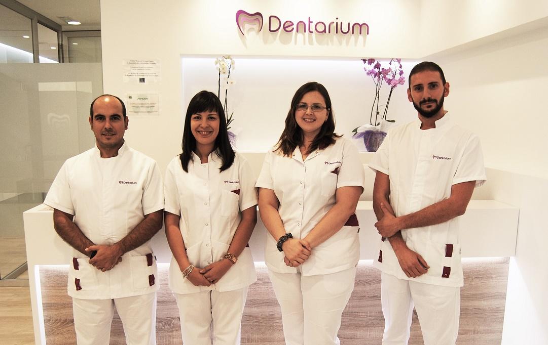 Llega a Manzanares el centro de especialidades odontológicas Dentarium
