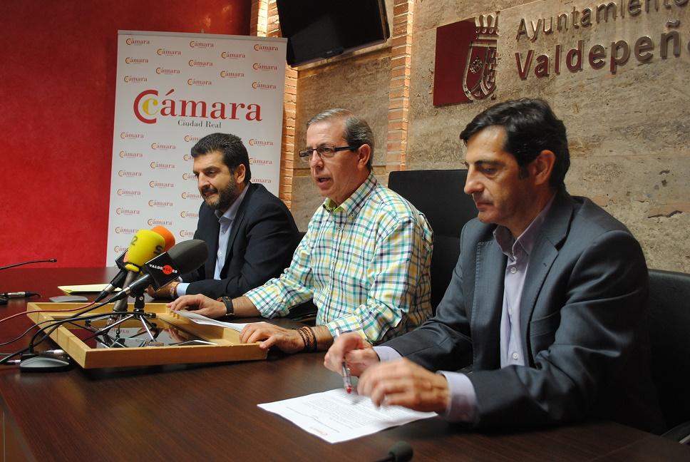 Valdepeñas ofrecerá en octubre talleres gratuitos para mejorar la hostelería y el comercio de la ciudad