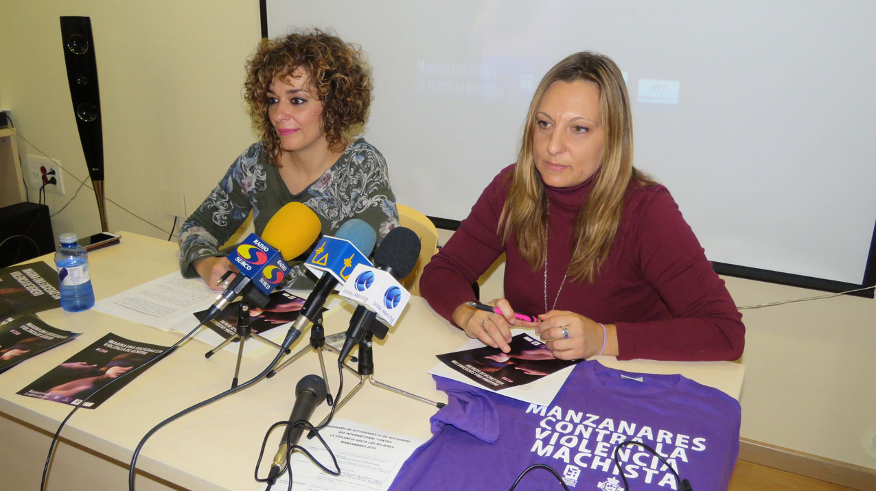 25N Día Internacional para la erradicación de la violencia contra las mujeres