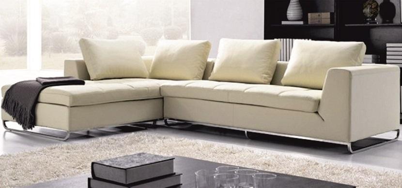El sofá, rey de la casa