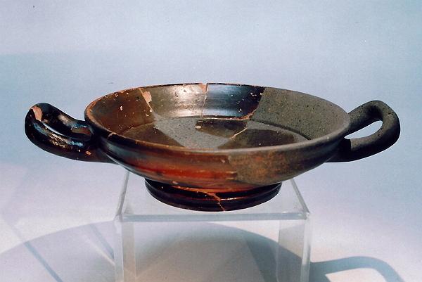 'Vive tu museo' analizará este mes de diciembre una cerámica hallada en el Cerro de las Cabezas de Valdepeñas