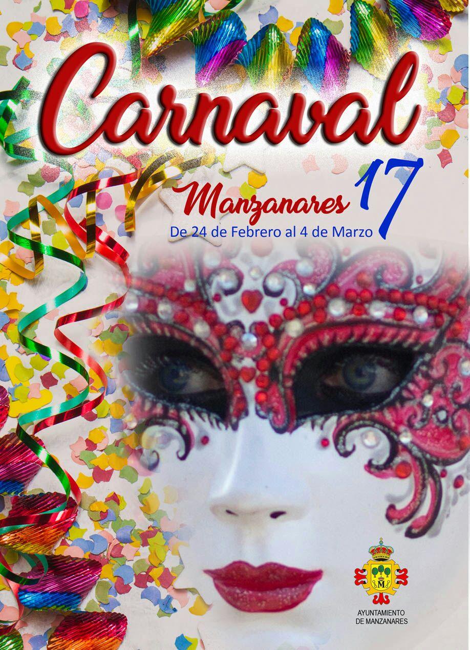 Manzanares abrirá el carnaval con una fiesta para las ampas