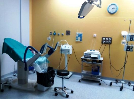 El Hospital de Valdepeñas reanuda el programa de visitas guiadas
