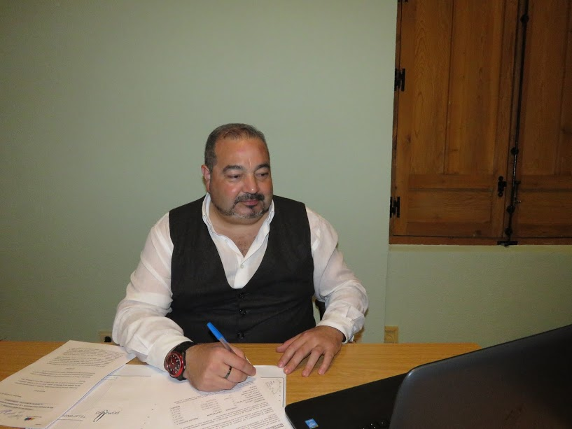"""La Policía Local de Manzanares pone en marcha un """"fichero de diseminados"""""""