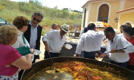 """El alcalde de Valdepeñas augura para agricultores un futuro """"con mayor poder adquisitivo"""""""