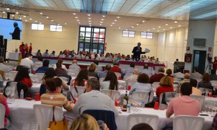 """Manzanares acogió la última cata popular de """"la Cultura del Vino"""""""