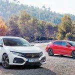 Honda Civic 2017, el mayor avance