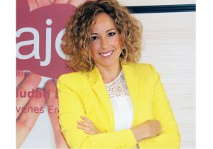 Cristina Tirado Rivero