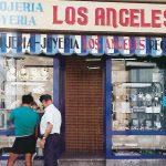 Joyería-Relojería Los Ángeles