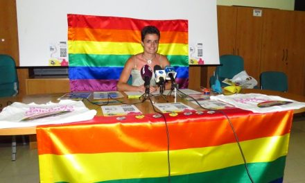 Manzanares lucha por la tolerancia y la igualdad con el II Summer Rainbows