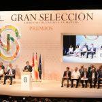 """El Queso """"Marantona Semicurado Artesano"""" Premio Gran Selección 2017 de Castilla-La Mancha"""