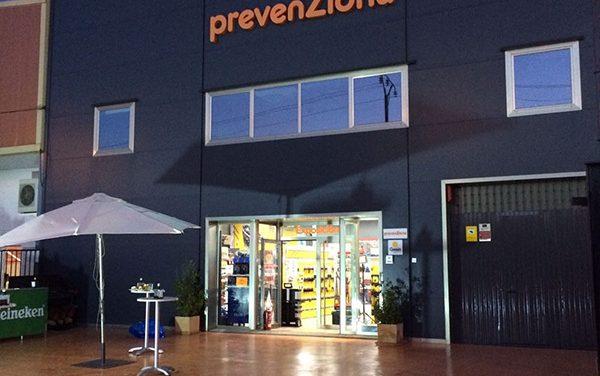 Correos confía la seguridad de sus trabajadores a Prevenziona