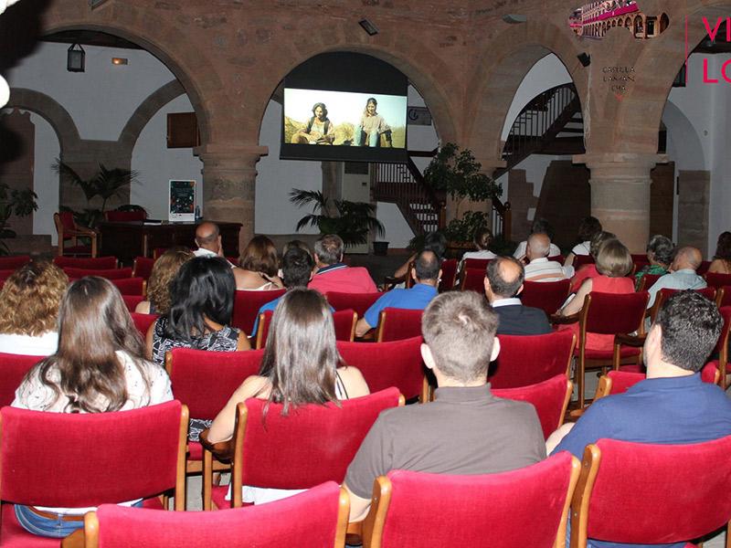 I Festival de Cortos 'Infantes de Cine'