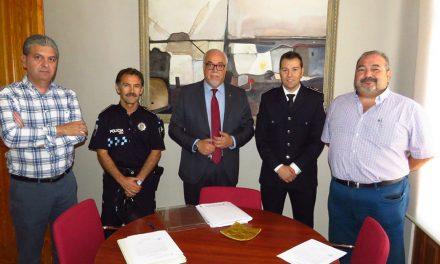 Manzanares completa su plantilla de Policía Local