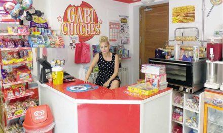 Gabi Chuches