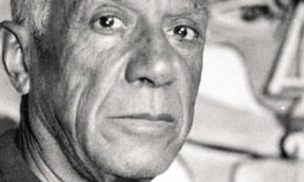 Pablo Ruiz Picasso y su nombre