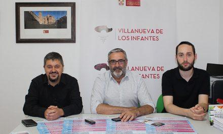 El viernes arranca el Festival Internacional de Música Clásica de Villanueva de los Infantes