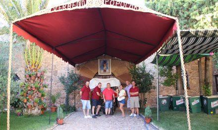 Los directivos de San Sebastián ultiman los preparativos para sus fiestas del primer fin de semana de agosto