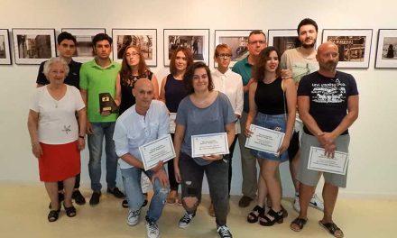"""Emotiva inauguración y entrega de premios en el Maratón Fotográfico Memorial """"Roque Cuesta"""""""